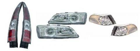 TILBUDSPAKKE V70-97-00 LAMPER FORAN OG BAK STYLING