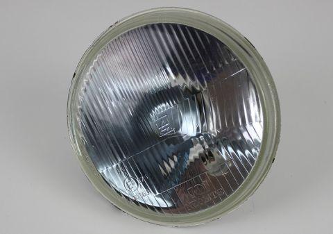 "Hovedlampe 7"" m/parklampe PV,Amazon,140 m-fl. pris stk"
