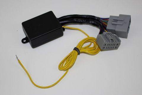 Kabeladapter for å koble nyere baklys (14-16) på 08-13 V70