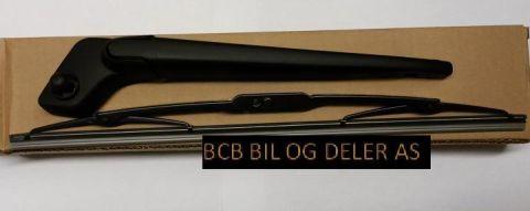 VINDUSPUSSER ARM MED BLAD BAK TIL VOLVO V70 /XC70-00>2004