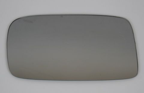 Speilglass erstatning som kan limes utenpå sprekt gammelt