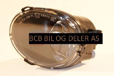 SPOILERLAMPE/FOGLAMP VOLVO XC60 2009> venstre  30796680