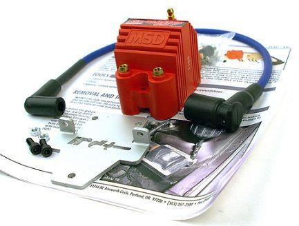 COIL IPD-MSD PERFORMANCE TIL VOLVO 850, V/S70 ÅR 1993-1998.