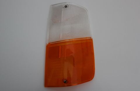 BLINK PARK-GLASS GAMLE TYPEN 240 MED 2 SKRUER V