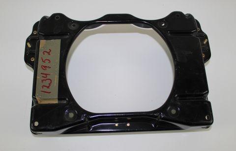 Hovedlampehus holder/ramme bak lampen 240 79/80 GL/GLE