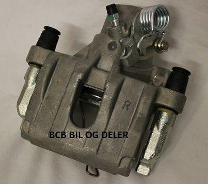 BREMSECALIPER BAK H/S TIL VOLVO V50, C30, C70, S40