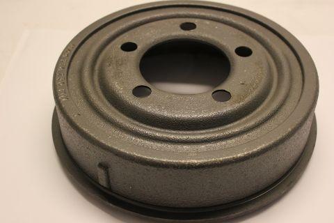 Bremsetrommel uten nav till Volvo Amazon, PV, P1800 - 673797