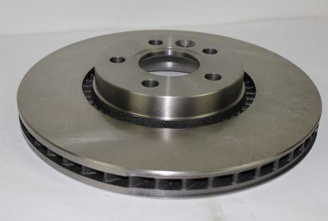 Bremseskive foran 316mm til bla. Volvo XC70, S80 MFL 30769061
