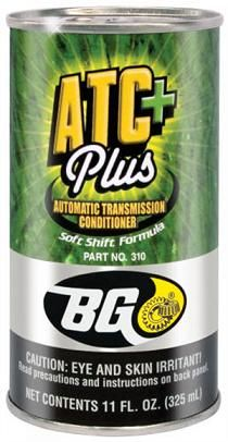 AUTOMATOLJETILSETNING BG 310 ATC PLUS