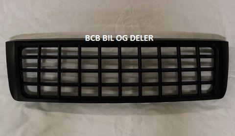 GRILL STYLING TIL VOLVO V90,S90,960-95-97 HELSORT XC LOOK