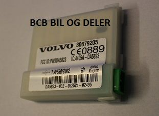 BEVEGELSESENSOR TIL ALARM VOLVO S60, V70N, S80 ORG .