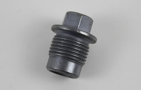 Plugg bunnen på Diff 200/700/900/850/V70/S60+++ M18x1,5