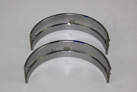 Bærelager enkelt sett 1/5 sett blå merk. Marine motor