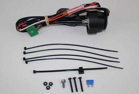 Kabelmatte hengerfeste V70III,XC70III,V60,S60II,XC60 13 pol