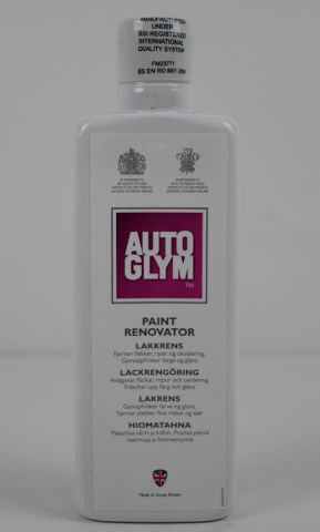 RUBBING 500ML AUTOGLYM