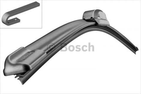 "VINDUSVISKERBLAD 26""/650MM INNOVATION BOSCH AEROTWIN AR650U"