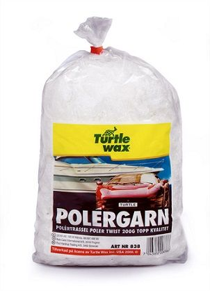 POLERGARN 200G TURTLE