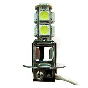 X-D LIGHT H3 LED FOR FOGLAMPS 1PC - WITHOUT RESISTOR