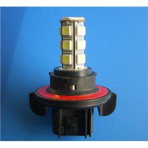 X-D LIGHT LED 18 SMD FOR H13 FOGLAMP - PAIR