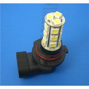 X-D LIGHT LED 18 SMD FOR 9005/HB3 FOGLAMP - PAIR