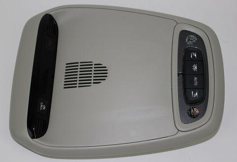 Taklampe  V40 2011>> m/one call knapp ( se bilde)