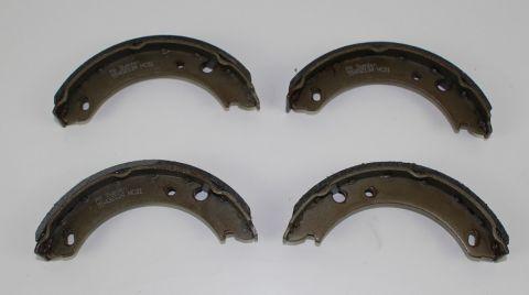 Håndbrekk sko til Volvo 7/900 MULTILINK 272134 til begge sider