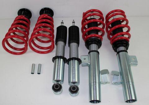 Senkesettpakke type coilovers V70III,S60II,S80II,V60