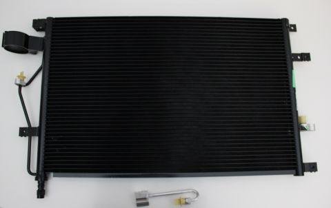 AC KJØLER/KONDENSER VOLVO S60,S80,V70N,XC70N 99-03 MOD