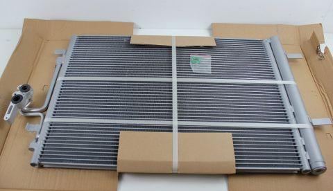 AC kjøler/kondenser S60II/V60 S80II,V40II , V70III , XC70III