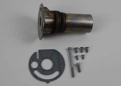 Tillegsvarmer brenner kammer V50/S40-04>>C30,C70-06> V40-12>