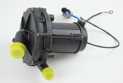 Luftpumpe 850  Emission Control , Secondary air intake