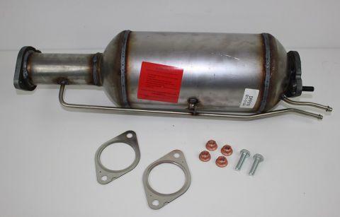 Partikkelfilter 2,0D C30,C70,V70,S80,S40,V50