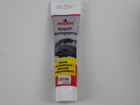 Eksos monteringspasta 150ml tube