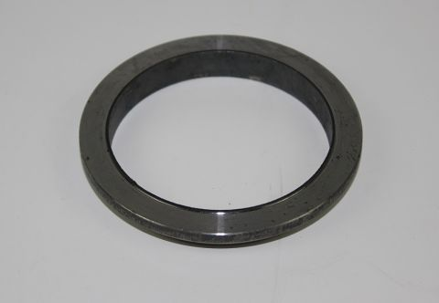 Eksos V-band sveise flens mot turbo 78mm. eks. T3/4,T70