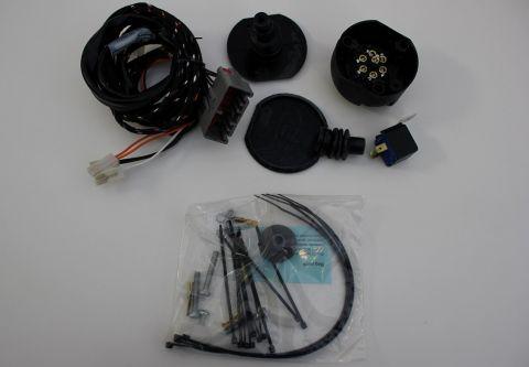 LEDNINGSMATTE HENGERFESTE S60/S80/V70N 98MOD TIL 04MOD.(7POL