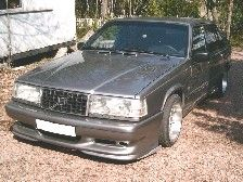 STYLINGSETT 944 /940 SEDAN OG 960 SEDAN 91-94MODEL