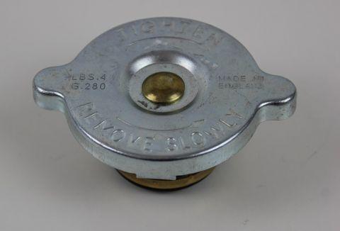Lokk til radiator B4B , B16 ,B18 opp til 1966