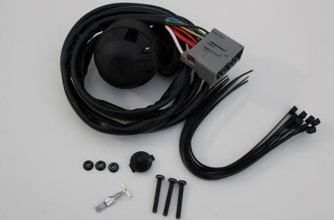 LEDNINGSMATTE HENGERFESTE DIV VOLVO S60,V70N,S80 7pol