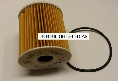 OLJEFILTER VOLVO S/V70,S80,S60,V/S40 ++ Bensin m/innsats