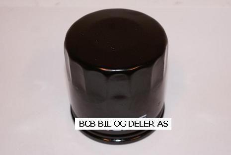 OLJEFILTER VOLVO C30/V50/S40 1,6 BENSIN  se liste: