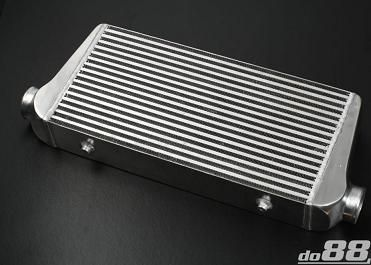 INTERCOOLER 600x300x100 - 3'