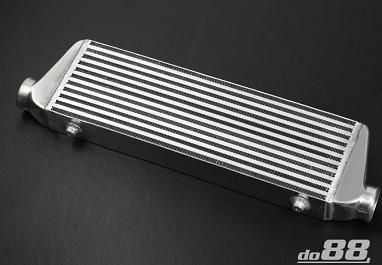 INTERCOOLER 550x180x65 - 2,5'