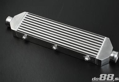 INTERCOOLER 550x140x65 - 2,25'