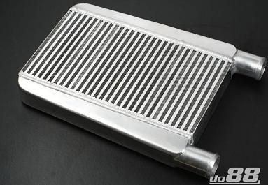 INTERCOOLER 495x280x76 - 2,5'