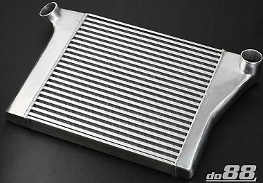 VOLVO 200/700/900 TURBO 81-98 INTERCOOLER (SMALE TYPEN U/ AC)