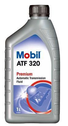 OLJE MOBIL ATF320 GEAR-OLJE  1 LITER
