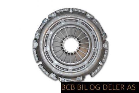 CLUTCH TRYKKPLATE 240MM FORSTERKET TIL DOBBELT SVINGHJUL M90