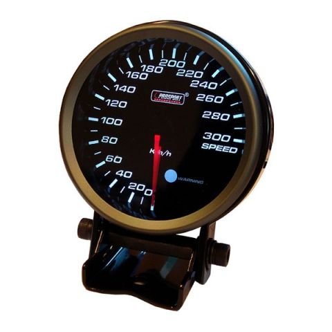 PROSPORT-S 80 MM ELECTRONIC SPEEDOMETER GAUGE