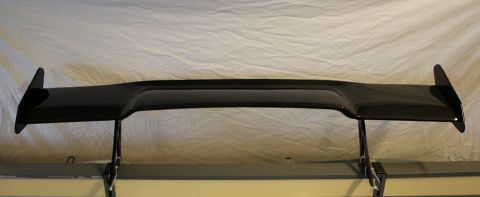 SPOILER/VINGE UNIVERSAL   GT VINGE 140CM CARBON