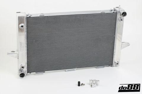 VOLVO 850/X70 TURBO AUTOMATISK 94-98 RADIATOR/VANNKJØLER